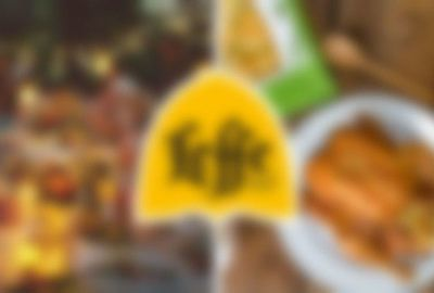 Leffe – Make bonding moments special over meals