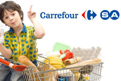 Carrefour 20th Anniversary