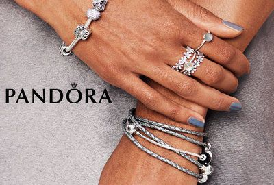 Pandora: Next generation jewelry