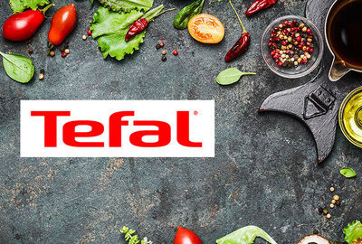 Tefal - The cooking journey