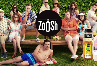 ZoOSh - Pitch the next videos