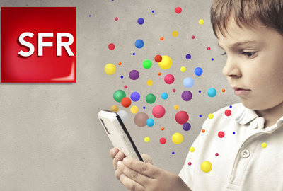 SFR : EXPERIENCE INTERACTIVE & EDUCATIVE