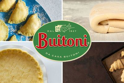 New Buitoni Dough