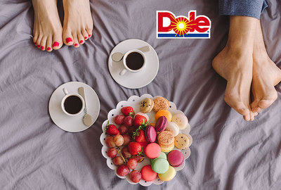Dole healthy snacks