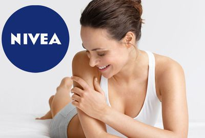 NIVEA Body Care - Waterless