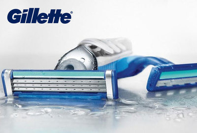 Gillette - Comm ideas