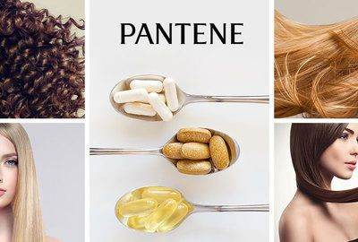 Pantene Superfood Collection
