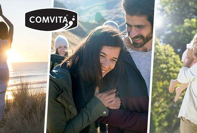 Comvita Innovation – Nature's goodness