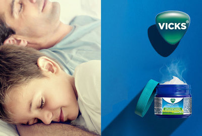 Vicks Cough & Cold Relief