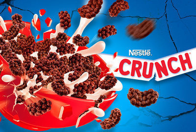 Cereales CRUNCH®