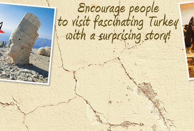 Turkey Fascinates