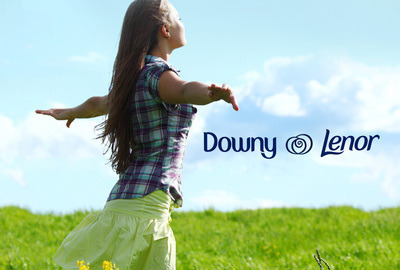 Downy / Lenor Protection