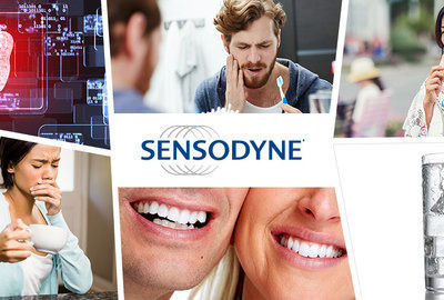 Sensodyne, the Future of Dental Care