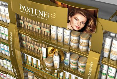 The right PANTENE collection!