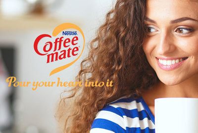 Nestlé Coffee-mate Millennials