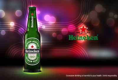 Heineken - Engagement commercial