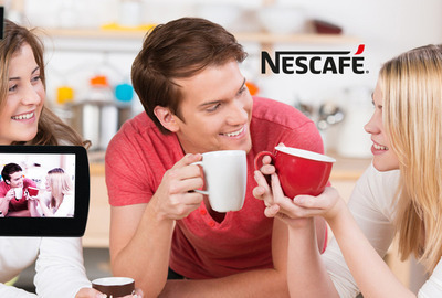 NESCAFÉ - Morning Start