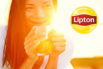 Lipton - Benefit Teas