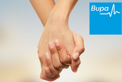 Bupa - Health Care Partner