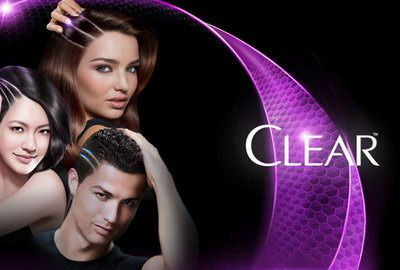 CLEAR - Rethink Anti-dandruff