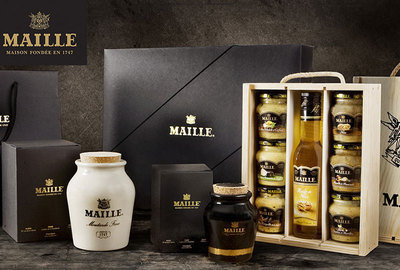 Maille Gifting