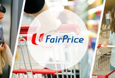 FairPrice: Re-enchant in-store shopping to make it a delightful experience.