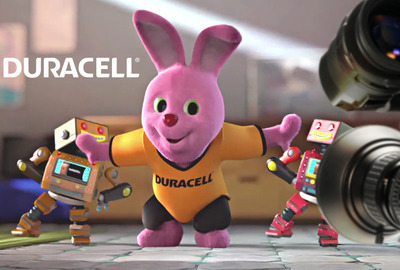 Duracell Entertainment Video