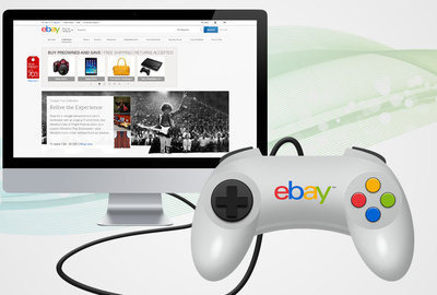 eBay - Gamification