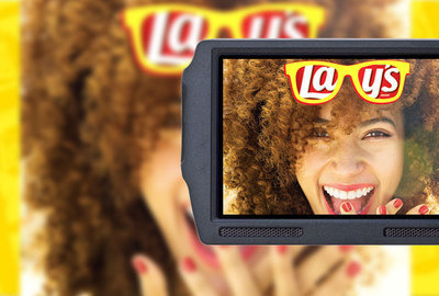 Lay's: Pitch the next video
