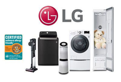 LG: Health and Hygiene