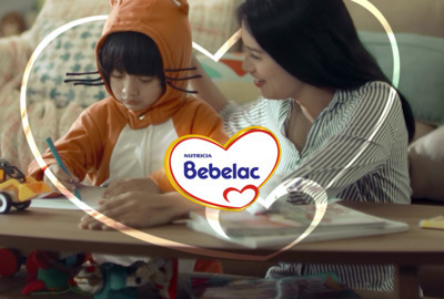 Bebelac - Packaging