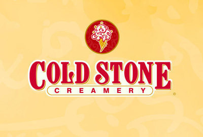 Cold Stone - How does ice cream bring happiness to your life?