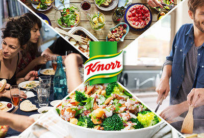 Innovation Knorr