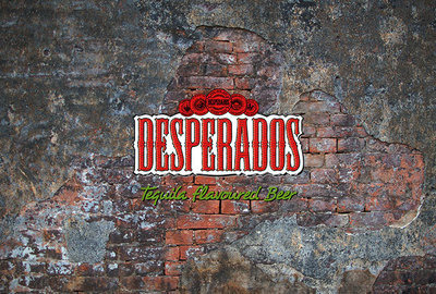 Desperados - Sharing Beer at Home