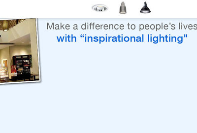 Philips Inspirational Lighting