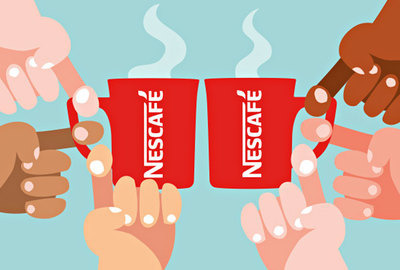 NESCAFÉ Triggers Connections