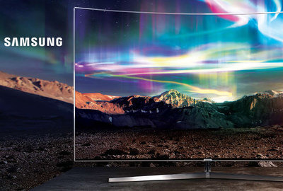 Samsung: Introducing Quantum Dot