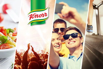 Knorr Snacking
