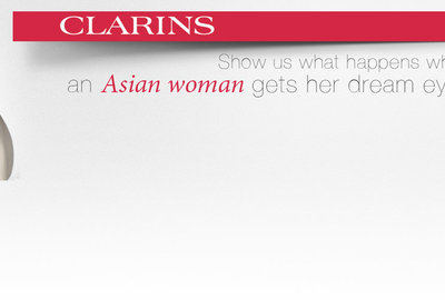 Clarins Eye Cosmetic