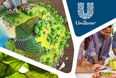 Unilever: The power of algae