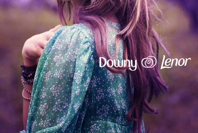 Downy/Lenor - Re-awaken Freshness