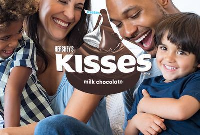 HERSHEY'S KISSES Chocolates