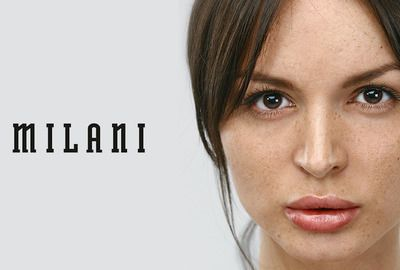 Natural MakeUp Look Collection - Milani Cosmetics