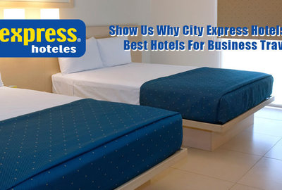 City Express Hotels