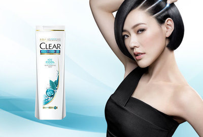 CLEAR – Ice Cool Menthol