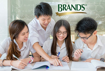 Brand's - Unlocking Greatness