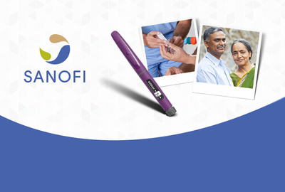 Sanofi - L'insuline accessible à tous