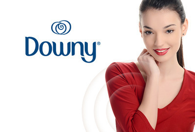 Downy Odor Control