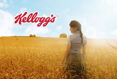 Kellogg's new product