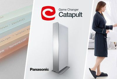 Game Changer Catapult de Panasonic